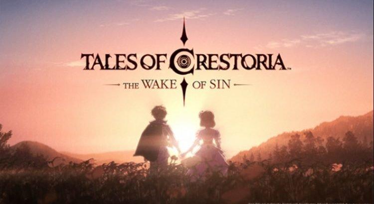 Tales of Crestoria Toga Waga wo Shoite Kare wa Tatsu2